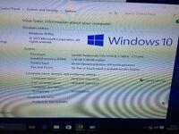 HP 6200 Pro MT Desktop Computer