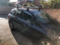 Roof Cycle Carry System for BMW Series 2 Active Tourer (Thule, Atera)