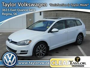 2015 Volkswagen Golf 2.0 TDI Highline