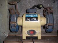 bench grinder 150mm wheels