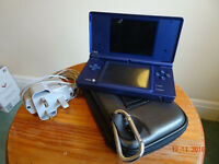 NINTENDO DS Game Console