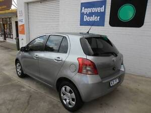 2008 Toyota Yaris YRS - Finance or (*Rent-To-Own $103 pw) Croydon Maroondah Area Preview