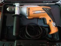 Worx drill in good condition