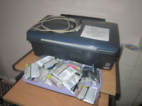 Epson Printer (all-in-one)