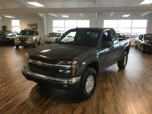2008 Chevrolet Colorado LT 4X4 [Z71 package]