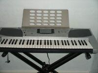 Cranes CK400MTS electronic keyboard