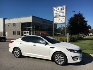 2014 Kia Optima EX Luxury~Fully Loaded~