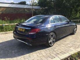 Mercedes e220 cdti AMG Only £22795