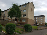 1 Bedroom Flat BIlsland Drive G20 AREA