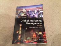 Global Marketing Management - Kiefer Lee, Steve Carter Paperback