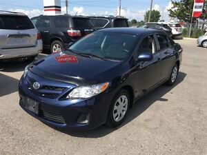 2013 Toyota Corolla CE Plus Pw PL and More London Ontario image 8