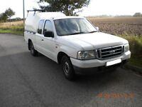 Ford Ranger 4X2 pick up