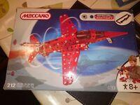Meccano 3703 Red Arrow Special Edition