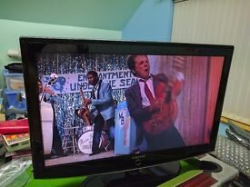 """Samsung 37"""" HD TV. In Excellent condition with remote. LE37R87BD"""