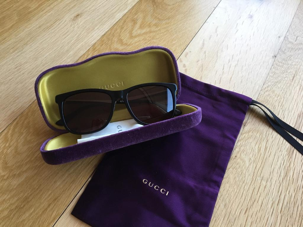 e3b35ff39a5 GUCCI sunglasses BRAND NEW. Putney ...