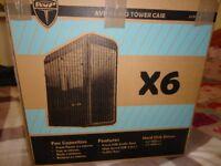 PC Case AVP