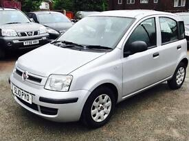 Fiat panda 1.2 eco only £30 tax full service history 39000 miles