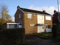 Rent or Rent to Own - Large 3 bed detached home