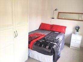 Room, ensuite, Paddington, Edgware Road, Lancaster Gate, Marble Arch, Hyde Park, bills included