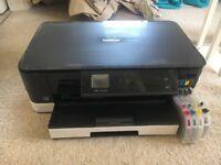 Brother Printer/Scanner DCP-J411ODW