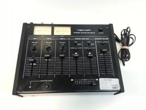 REALISTIC Stereo 4 Channel Mixer. We Sell Used DJ Equipment! (#12261)