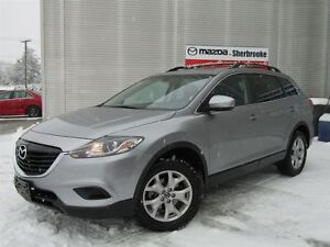 2015 Mazda CX-9 GS AWD CUIR TOIT OUVRANT 7PLACES