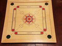 """Carrom Board - New 26"""" x 26"""""""