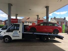 07459377248 breakdown recovery service cars vans m40 m5 m42 m6   in