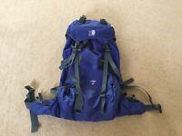 Karrimor ridge 40 backpack.