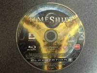 Ps3 game timeshift
