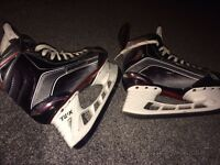 Bauer vapour x800 ice hockey skates