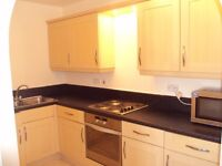 Part Furnished Ground Floor 2 Bed Flat in Merlin House, Fog Lane, Available 15th Sept - No DSS/Pets