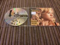 Kelly Clarkson Single CD