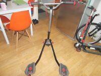 ski scooter used twice