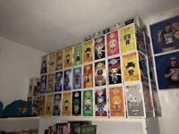 Various Pop! Funkos for sale