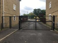 Secure Gated Car Parking Space in London Zone 2 by Kilburn Jubilee Line and Brondesbury Overground