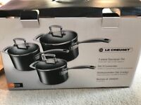 Brand new LE CREUSET
