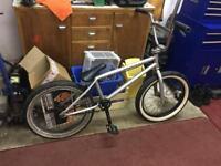 Vandal bikeco bmx