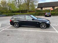 BMW, 3 SERIES, M SPORT TOURING