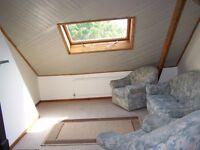 Sunny - Unfurnished, part-furnished 2 Bed Loft Flat - Stoke - Haddington Road. PL2 1RW