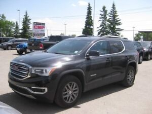 2017 GMC Acadia SLT | AWD | Leather | Sunroof | Remote Start|