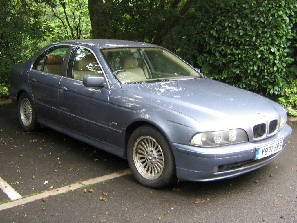 BMW 520i SE AUTO PROBLEM WITH AUTO BOX IN LIMP MODE | in Croydon, London |  Gumtree