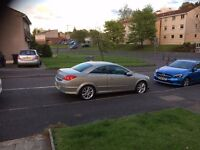 Vauxhall Astra for sell or swap.