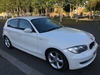 BMW 1-Series 1.6 petrol 59000 miles with full service history