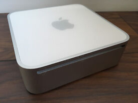 Apple Mac Mini 2.26GHz Intel Core 2 Duo - in perfect working condition