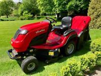 Countax C50 Ride On Mower - Lawnmower - John Deere/Honda/Kubota