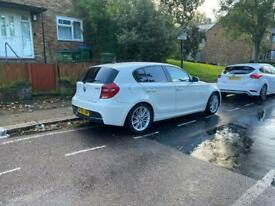 image for BMW 1 series + NEW MOT drives perfect