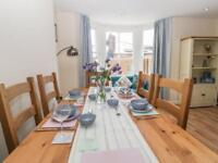 2 bed holiday flat Xmas and new year 2018 - 100%from this years review available