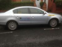 Taxi plated car for sale in manchester city council