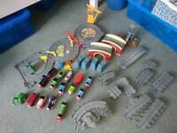 Thomas The Tank Engine take n play